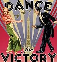 Help for Heroes - Dance for Victory this Armed Forces Week